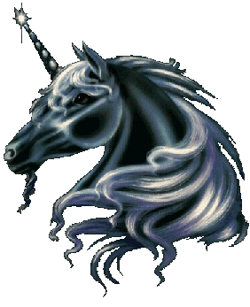 [Logo: Dark Unicorn]