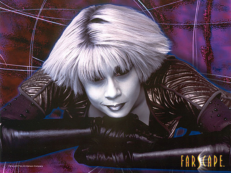 chiana farscape - photo #16